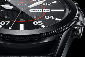 5 Things You Should Know About the Samsung Galaxy Watch 3