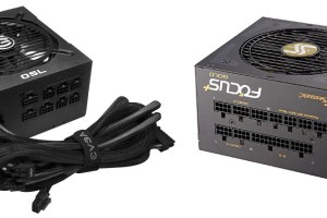 Top 5 Things to Consider When Choosing a PC Power Supply