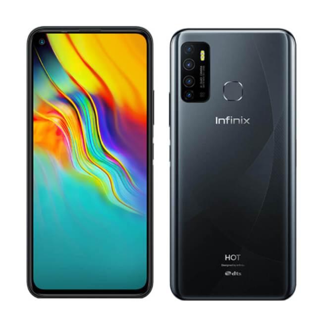 Infinix Hot 10 Kenya Specs Price
