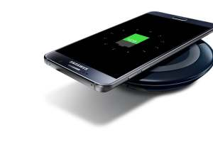 What Samsung Devices Support Wireless Charging