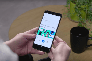 How to Use Google Assistant to Read Web Pages Aloud