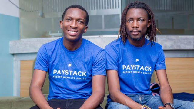Stripe Paystack Acquisition   Shola Akinlade and Ezra Olubi; Paystack founders