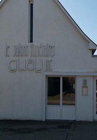 Les Salons Funeraires Guay Inc  Crmation  Oka QC