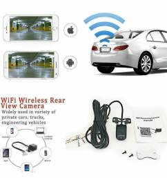 rear view ccd reverse camera hd wifi colour monitor for belarus starter parts belarus starter parts [ 1100 x 752 Pixel ]