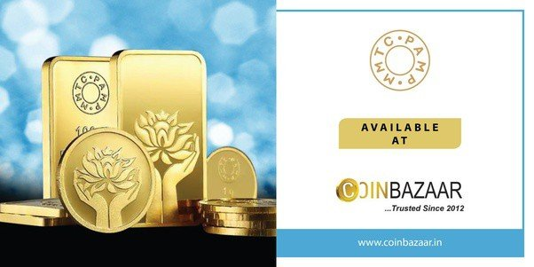 Online Precious Metal Retailing is a Viable Investment and Gifting Option in India, Thanks to CoinBazaar