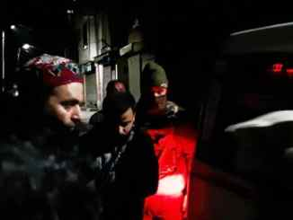 Separatist Leader Yasin Malik arrested from his residence ahead of crucial Article 35 hearing in Supreme Court