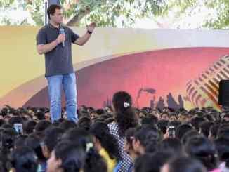 Rahul Gandhi At Stella Maris College: Investigate Robert Vadra But Don't Be Selective