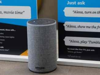 Amazon Alexa can now respond in happy or disappointed tone