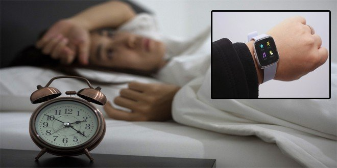 Indians are least active, second-most sleep-deprived, reveals Fitbit study