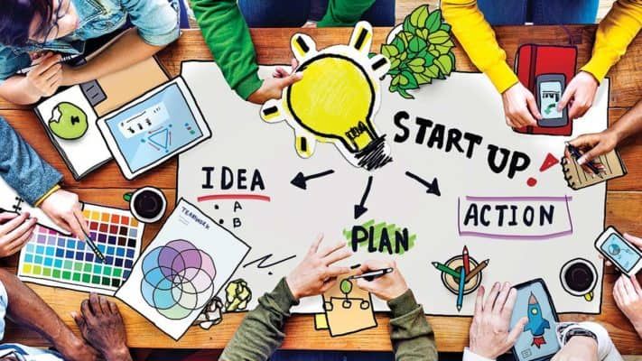 Startups equipping Small and Medium Enterprises with new-age tools!