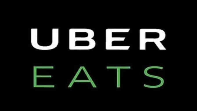 Uber Eats unveils new delivery drone design