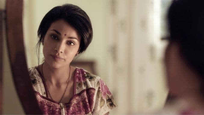 After Gandi Baat, Fraud Saiyaan and Inside Edge, actress Flora Saini is back with another stellar performance in her latest short film 'Chaddi' streaming now on the Gorilla Shorts YouTube channel