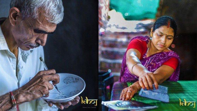 Khoj.City - Revolutionizing the lives of artisans across India - Digpu