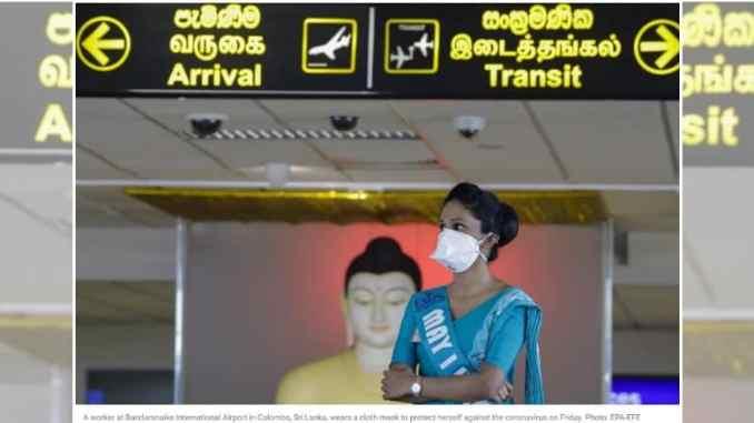 Nepali Students Seek Evacuation From China Amid Coronavirus Outbreak - Digpu