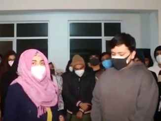 Pakistani students in Wuhan cry for help amid Coronavirus outbreak
