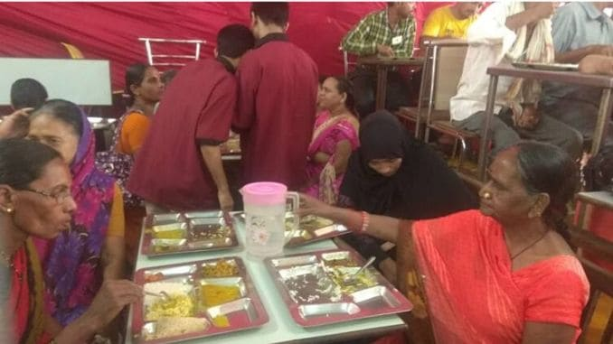Siddhivinayak Temple Trust to give Rs 5 crore towards 'Shiv Bhojan' Scheme of Maharashtra govt
