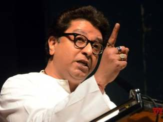 Swords for swords, stone for stones Raj Thackeray warns anti-CAA protestors - Digpu