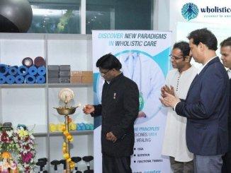Wholistic Care Center, Integrated Curative Center Launched In Vidyavihar, Mumbai - Digpu