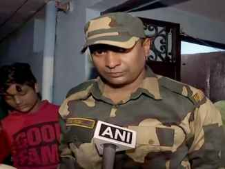What happened was terrible, says BSF jawan whose house was set ablaze in Delhi - Digpu