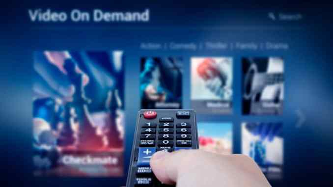 The Meteoric Rise of Streaming Content in India