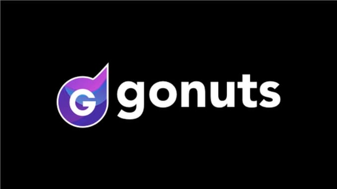 GoNuts - Platform For Booking Personalised Greetings From Your Favourite Celebrities - Digpu