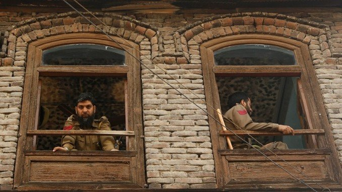 Three photojournalists from J&K win 2020 Pulitzer Prize in Feature Photography