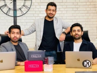 Story Behind The Millennial Personal Care Brand - Prolixr - Business News Digpu