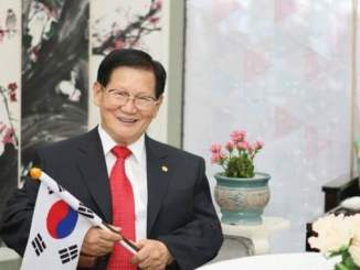 Lee Man-hee Writes a Letter regarding Shincheonji Members' Plasma Donation - World News Digpu