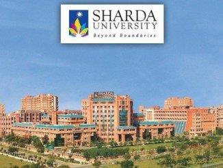 Sharda University setting new benchmarks in academics during COVID era - Education News Digpu