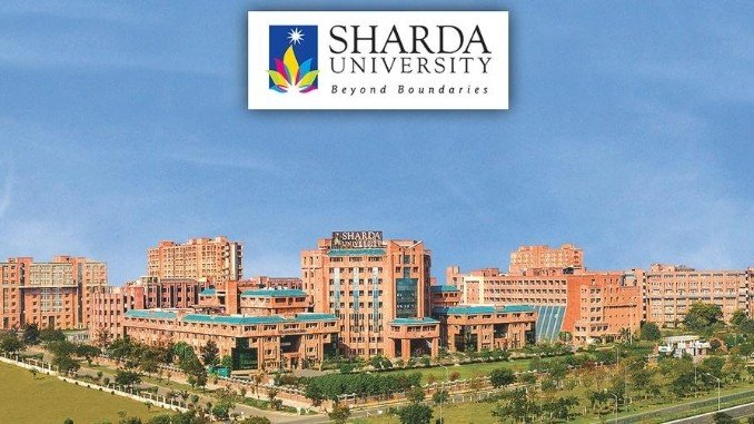 Sharda University setting new benchmarks in academics during COVID era - Education News Digpu