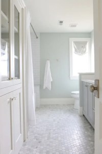 41 Cool Bathroom Floor Tiles Ideas You Should Try