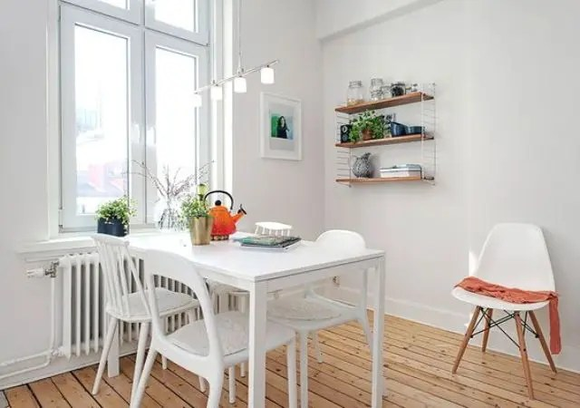 dining chairs ikea chair rail tile lowes 6 melltorp table uses and 15 hacks - digsdigs