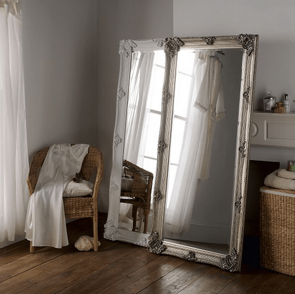 How To Decorate Your Bedroom With Mirrors  8 Tricks And