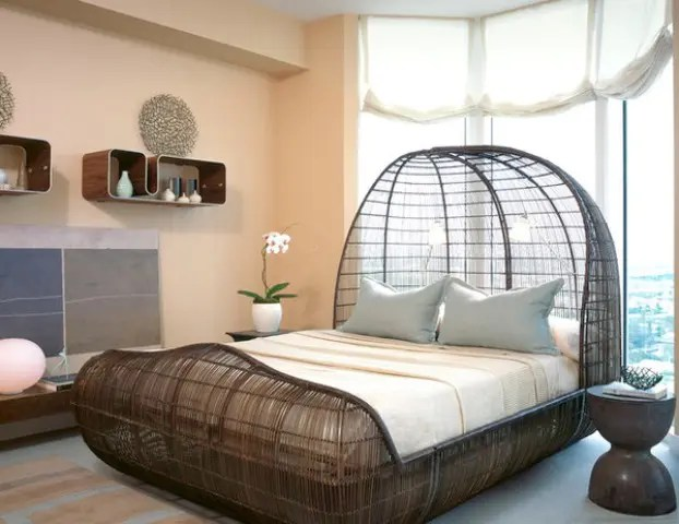 26 Unique Beds That Will Change Any Bedroom Design  DigsDigs