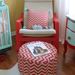 Ikea Orange Chair Covers Swivel Living Room 6 Poang Uses And 22 Awesome Hacks - Digsdigs