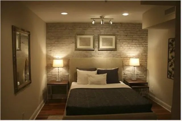how to decorate a basement bedroom: 5 ideas and 21 examples - digsdigs