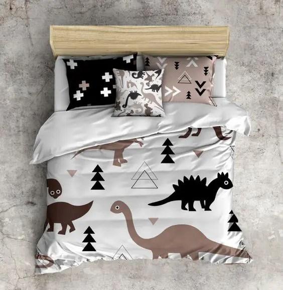 31 Fun Bedding Ideas For Bold Boys Room Designs Digsdigs