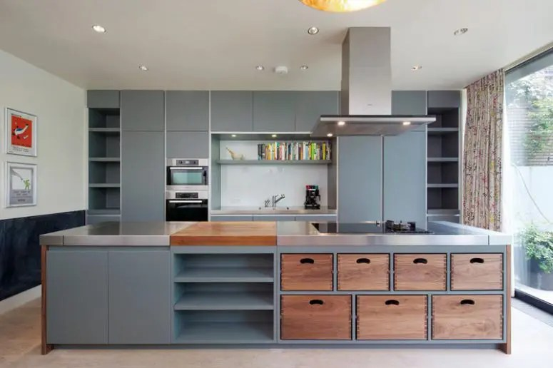 Kitchen Looks Ideas