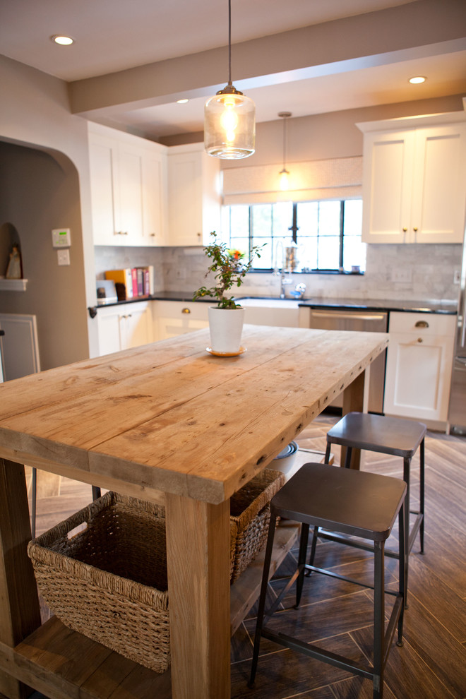 free standing kitchen islands with seating aluminum cabinets 125 awesome island design ideas - digsdigs