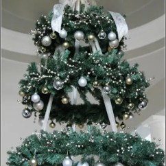 Patio String Chair White Leather Club 75 Awesome Christmas Wreaths Ideas For All Types Of Décor - Digsdigs