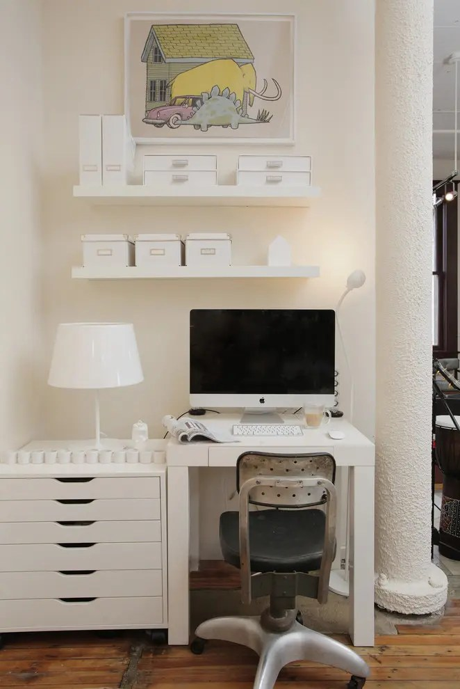 Decorating Ideas Small Home Office