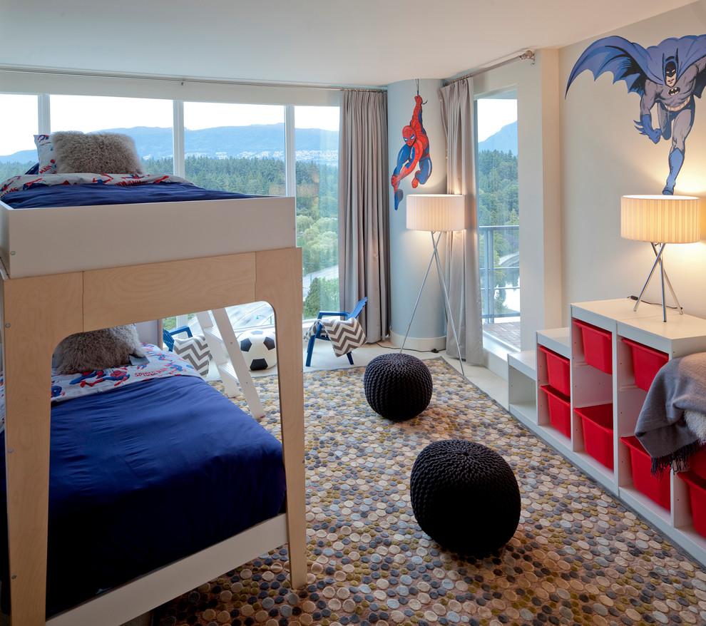 55 Wonderful Boys Room Design Ideas  DigsDigs