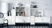 IKEA Storage Organization Ideas 2013