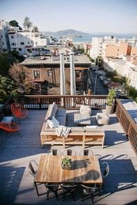75 Inspiring Rooftop Terrace Design Ideas - DigsDigs