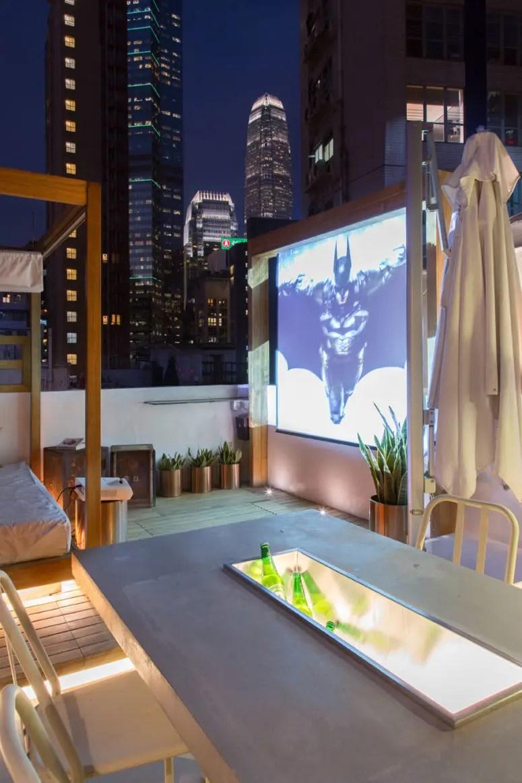 75 inspiring rooftop terrace design