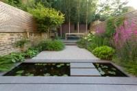 65 Philosophic Zen Garden Designs - DigsDigs