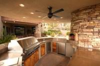 95 Cool Outdoor Kitchen Designs - DigsDigs