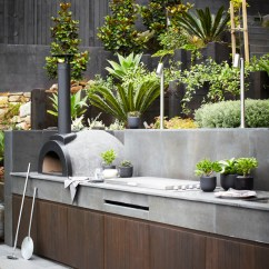 Modern Outdoor Kitchen Moen Banbury Faucet Archives Digsdigs 95 Cool Designs
