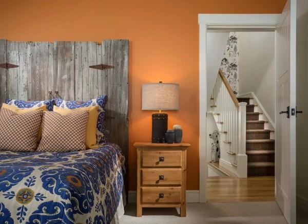 rustic bedroom decorating ideas 65 Cozy Rustic Bedroom Design Ideas - DigsDigs