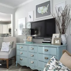 Storage For Living Room Sets Cheap 60 Simple But Smart Ideas Digsdigs Even Such Untraditional Things As Dressers Could Be Used In The